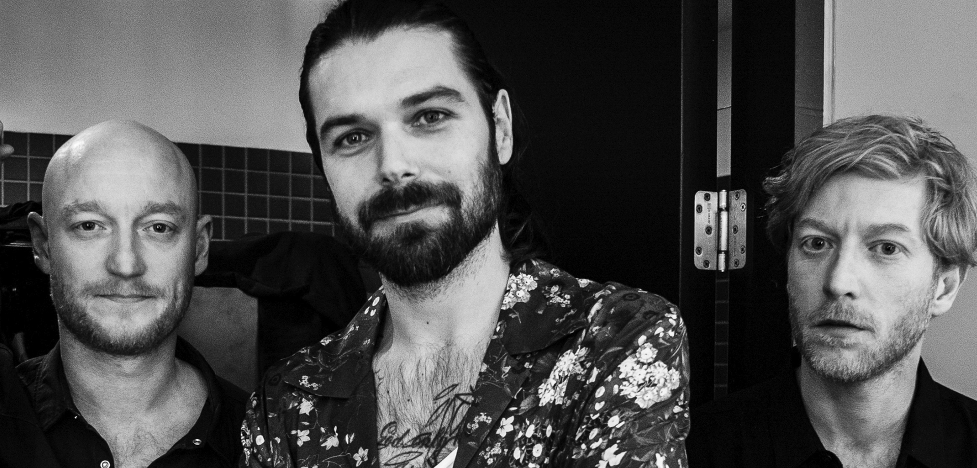 Biffy Clyro Warner Music Ireland