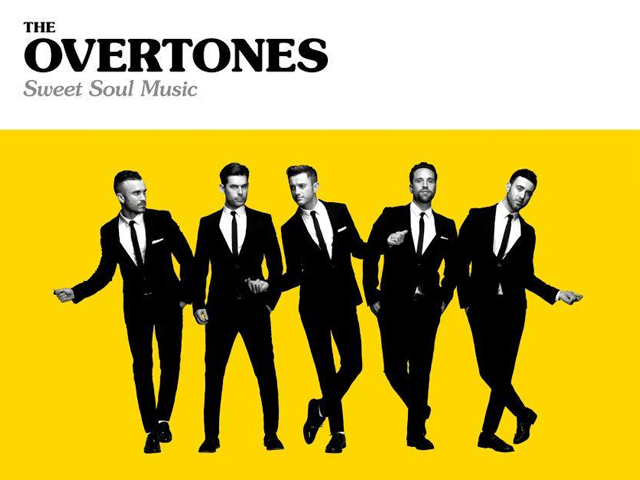 NEWS SECTION THE OVERTONES IMAGE