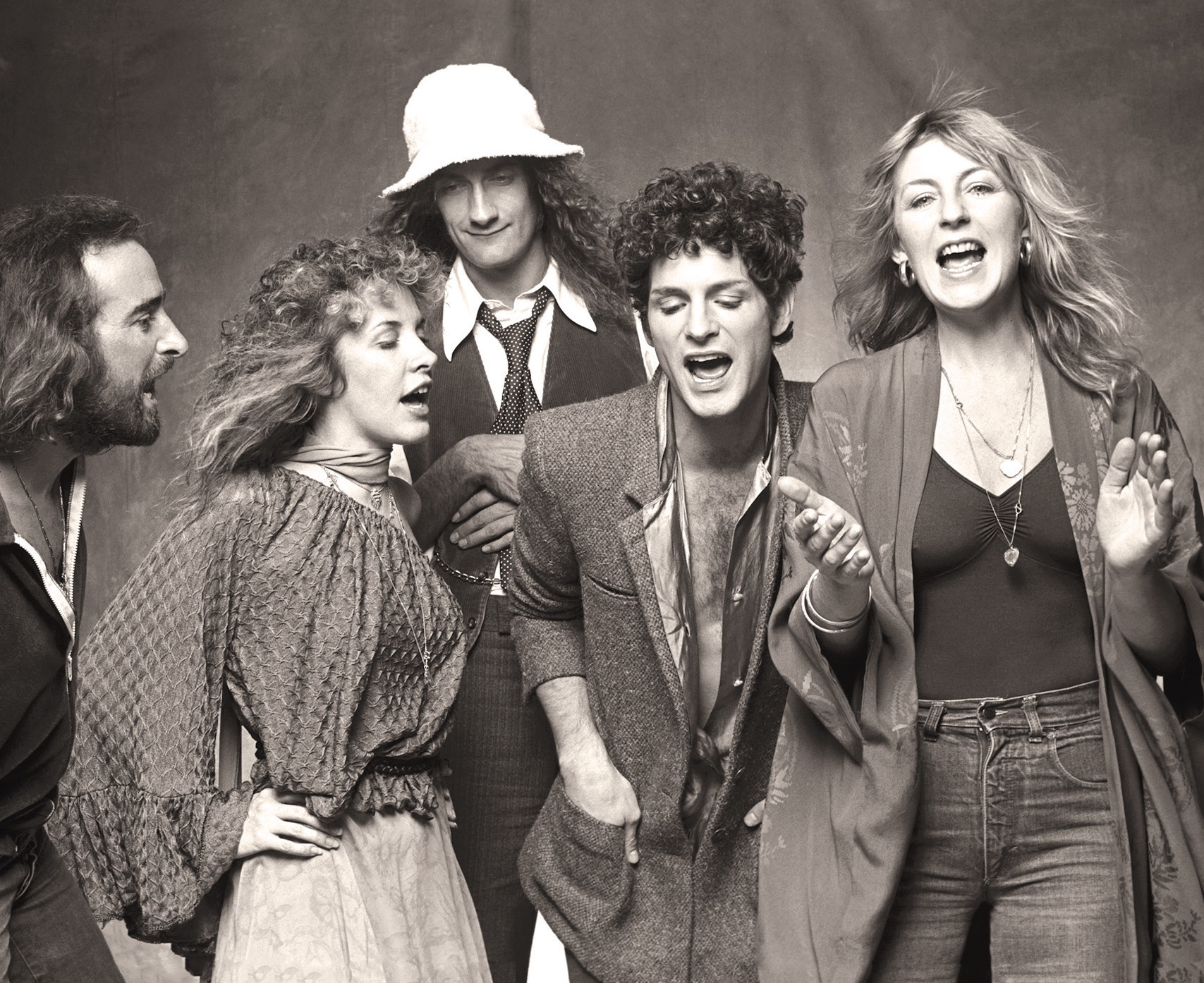 Fleetwood Mac Tusk era pic-NormanSeeff1
