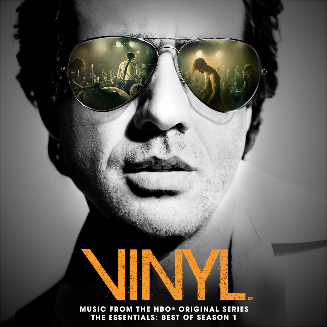 VINYL-Essentials (front cover)