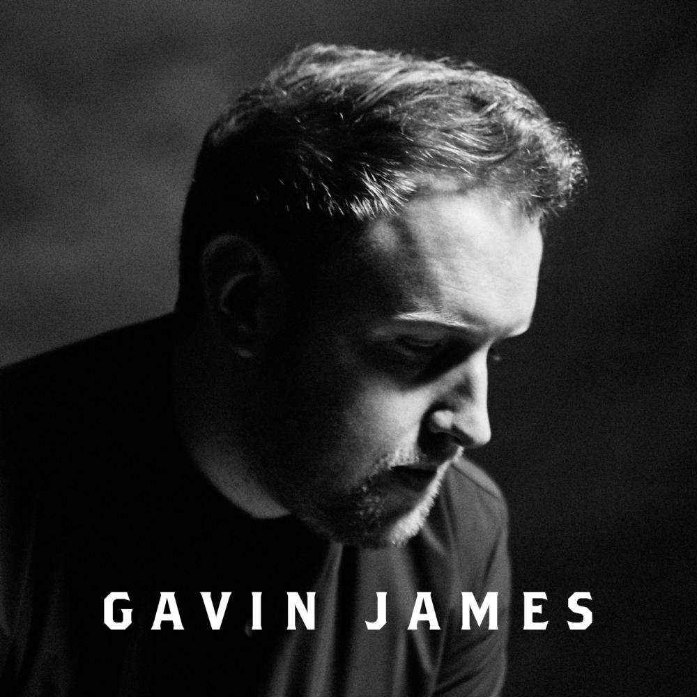 Gavin James Album 140915