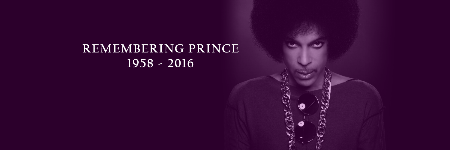 PRINCE Twitter-Header-Background