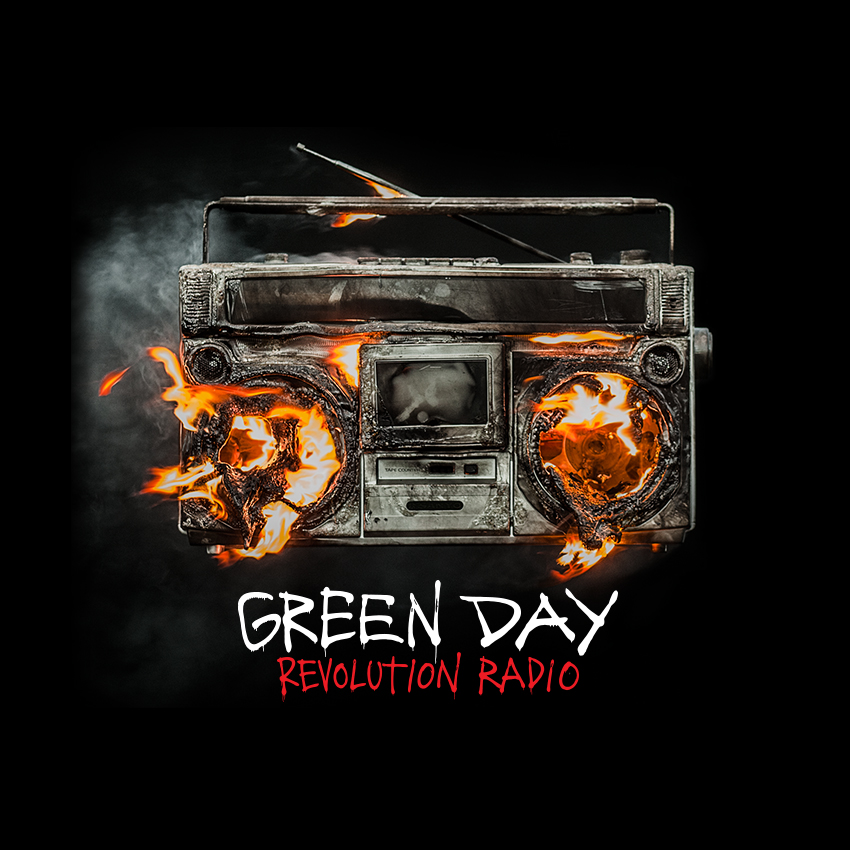 GREEN DAY RADIO